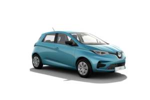 NEW ZOE E-TECH ELECTRIC